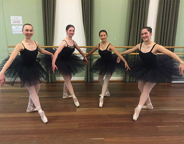 Mt Martha School of Dance